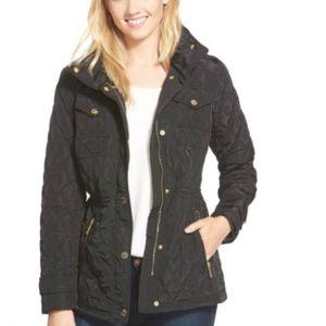 Michael Kors Black Fall/Winter Jacket - Like New!